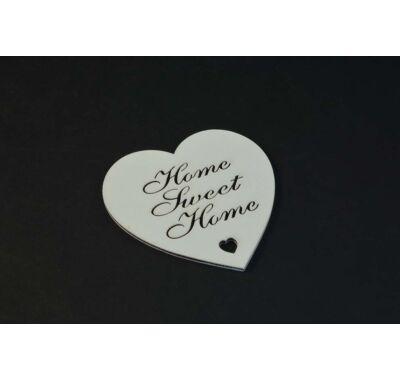 Lógatható dekoráció - Home Sweet Home