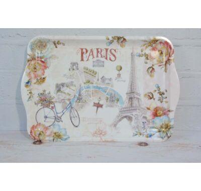 Párizs tálca