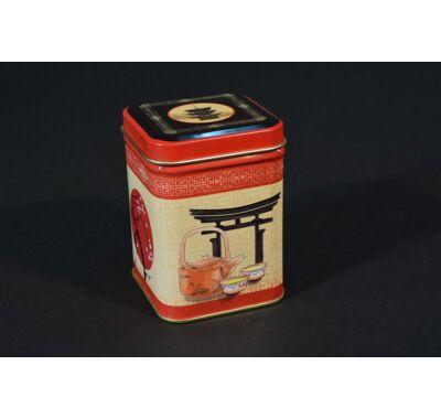 Fém teás doboz - 100 g