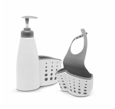 Fürdőszobai eszköz tartó