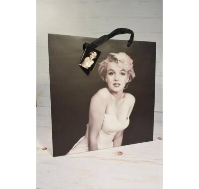 Ajándéktasak-Marilyn Monroe