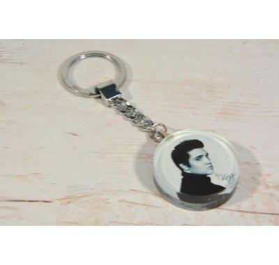 Elvis  Presley kulcstartó