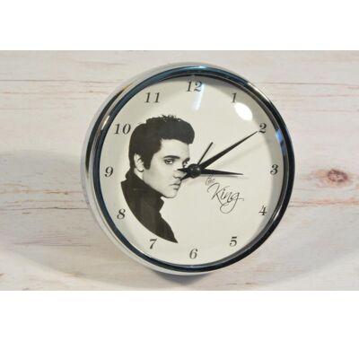 Elvis  Presley asztali óra