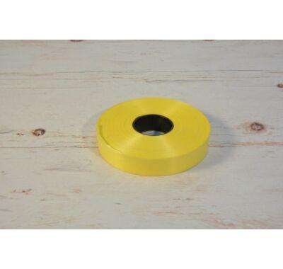 papírszalag sárga