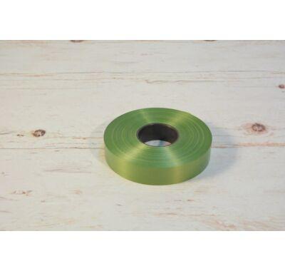 papírszalag oliva zöld