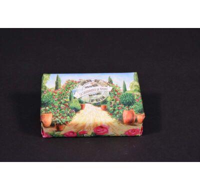 La Savonnerie de Nyons rózsa szappan 200 g