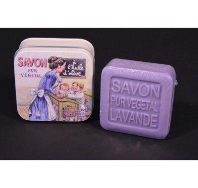 La Savonnerie de Nyons levendula szappan 100 g