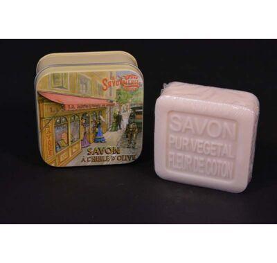 La Savonnerie de Nyons parfüm  szappan 100 g
