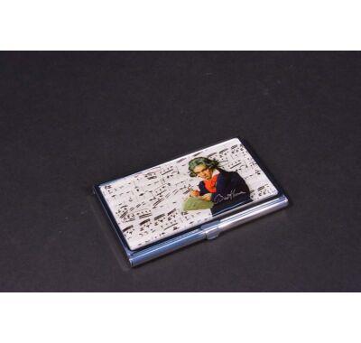 Beethoven névjegykártyatartó névjegytartó