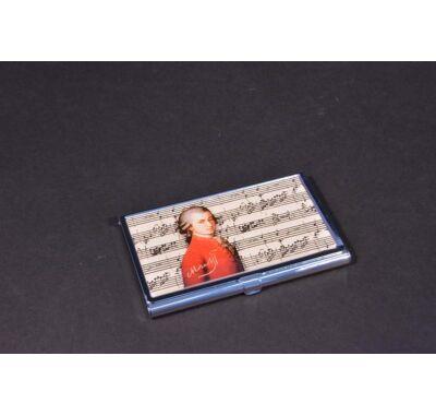 Mozart névjegykártyatartó névjegytartó