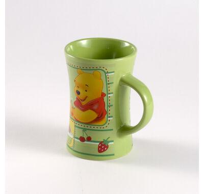 Disney Micimackó porcelán bögre
