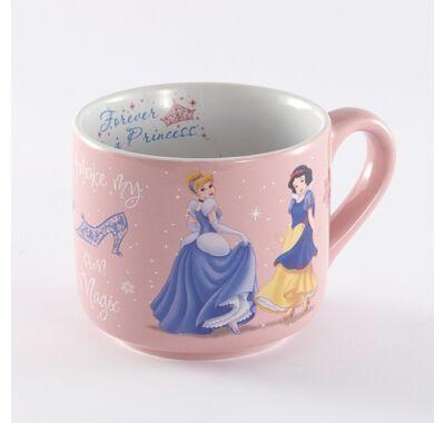 Disney Hercegnők porcelán bögre