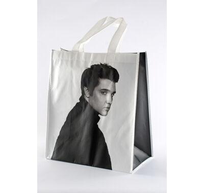 Bevásárlótáska Elvis Presley