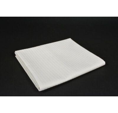 Darázs törölköző fehér szauna lepedő fürdőlepedő utazó törölköző  75x150 cm