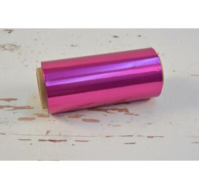 Bonbon csomagoló fólia - pink