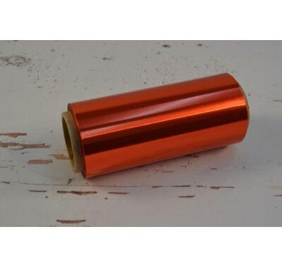Bonbon csomagoló fólia - piros