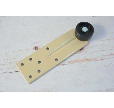 Bútorgörgő - Toronykerék - 170 mm görgővel