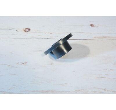 Bútorgörgő -Sz peremes  görgő