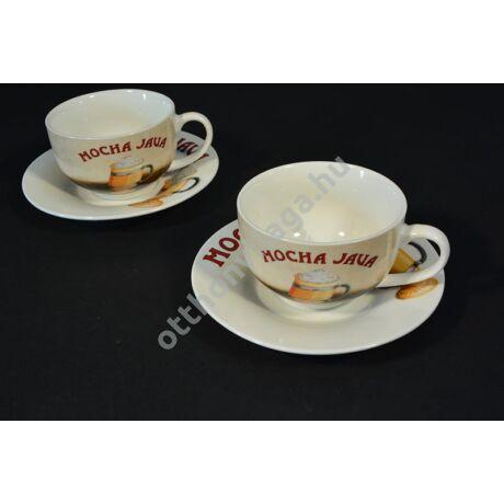 kávés cappuccinos  csésze