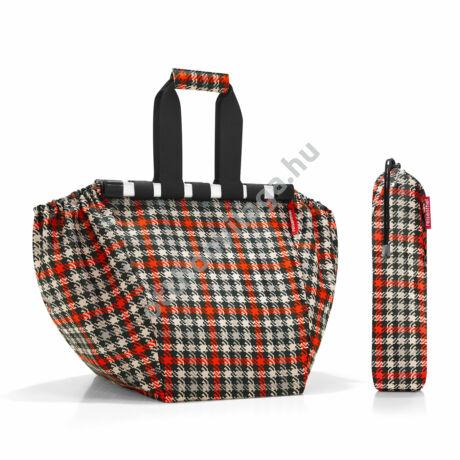 bevásárló kocsira akasztható bevásárló táska