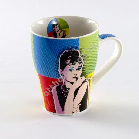teás kávés bögre