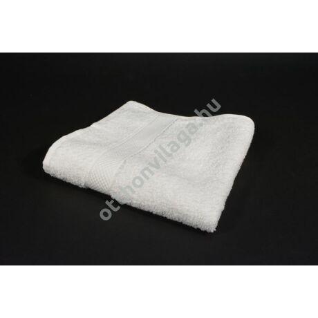 fehér fürdőlepedő  törölköző