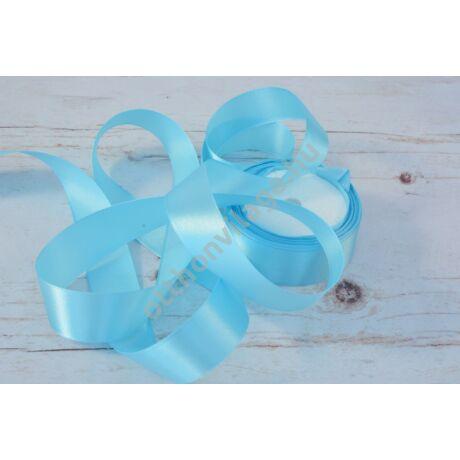 világos kék szalag