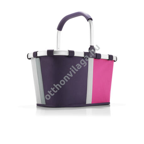 reisenthel carrybag patchwork